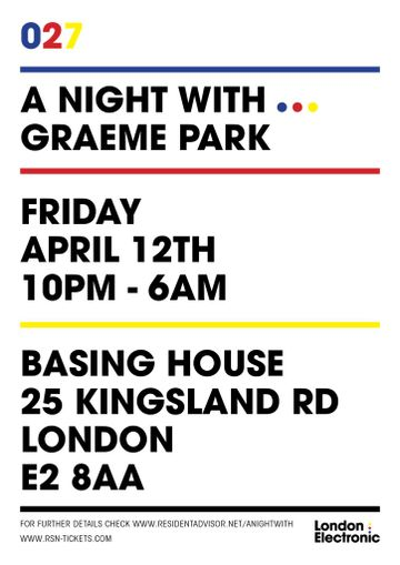 2013-04-12 - A Night With..., Basing House.jpg
