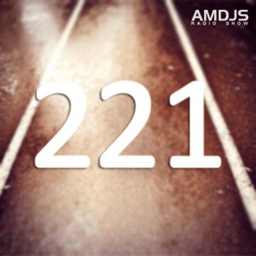 2013-07-12 - Feodor AllRight & Elena Mechta - AMDJS Radio Show VOL221.png