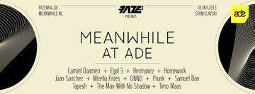 2013-10-18 - Faze Magazine Pres. Meanwhile, Stanislavski, ADE -1.jpg