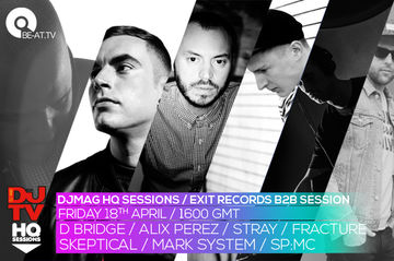 2014-04-18 - Exit Records Showcase, DJ Mag HQ Sessions, London.jpg