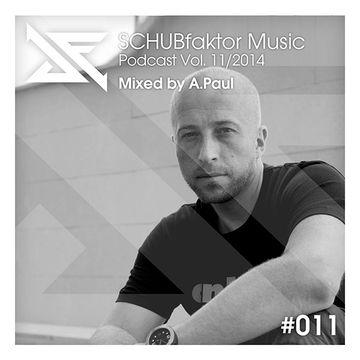 2014-11-02 - A.Paul - SCHUBfaktor Music Podcast Vol. 11.jpg