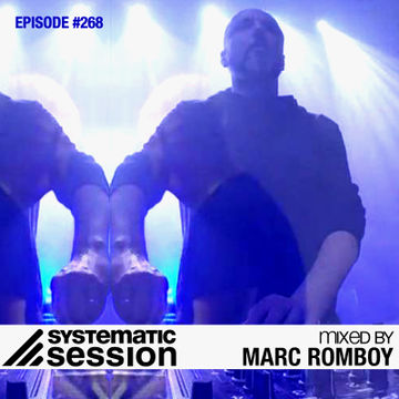 2014-12-21 - Marc Romboy - Systematic Session 268, Proton Radio.jpg
