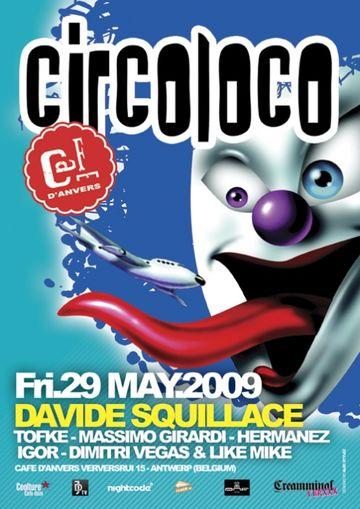 2009-05-29 - Circoloco, Café d'Anvers.jpg