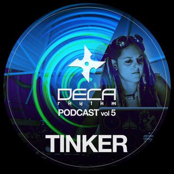 2011-12-07 - Tinker - Deca Rhythm Podcast 5.jpg