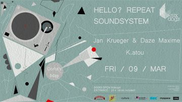 2012-03-09 - Hello?Repeat Soundsystem, Six D.O.G.S.jpg