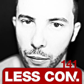 2013-04-25 - Franck Roger - Less Conversation Podcast 141.jpg