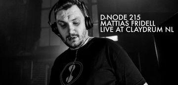 2013-09-05 - Mattias Fridell - Droid Podcast (D-Node 215).jpg