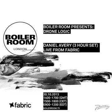 2013-10-30 - Boiler Room, fabric.jpg