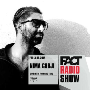 2014-06-13 - Nima Gorji - FACT Radio Show.jpg