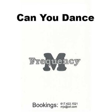 1995 - Frequency.M - Can You Dance (fm003).jpg