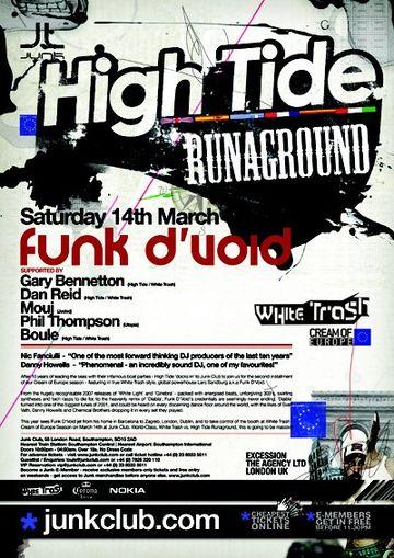 2009-03-14 - Funk D'Void @ High Tide, Junk Club, Southampton.jpg