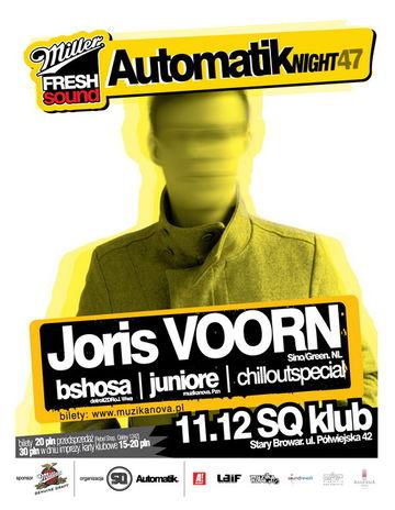 2009-12-11 - Joris Voorn @ SQ Klub.jpg