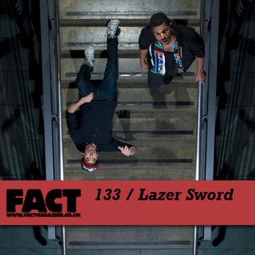 2010-03-19 - Lazer Sword - FACT Mix 133.jpg