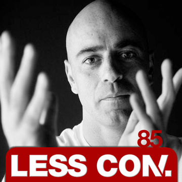2012-03-02 - Andrea Arcangeli - Less Conversation Podcast 85.jpg