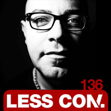 2013-03-11 - Hector Romero - Less Conversation Podcast 136.jpg