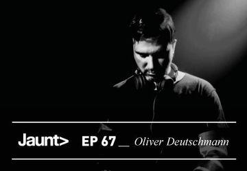 2013-08-06 - Oliver Deutschmann - Jaunt Podcast EP 67.jpg