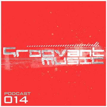 2013-10-04 - Arjun Vagale - Groovant Podcast 014.jpg