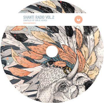 2013 - Gorje Hewek - Shanti Radio Vol.2 (Promo Mix).jpg