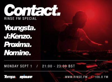 2014-09-01 - Youngsta b2b J-Kenzo b2b Proxima b2b Nomine - Contact Rinse FM Special.jpg