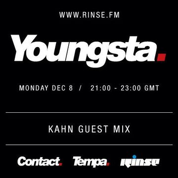 2014-12-08 - Youngsta, Khan - Rinse FM.jpg