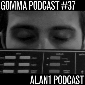 2011-01-04 - Alan1 - Gomma Podcast 37.jpg