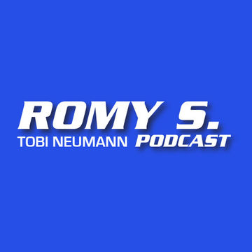 2011-12-18 - Tobi Neumann - Romy S. Podcast 07.jpg