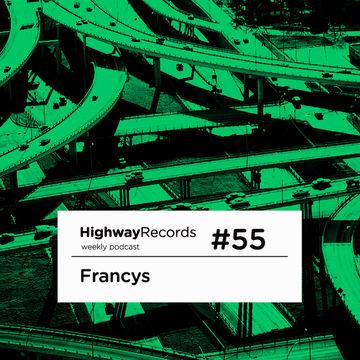 2012-01-23 - Francys - Highway Podcast 55.jpg
