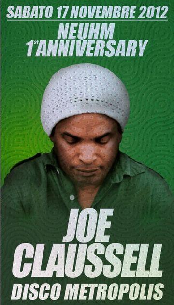 2012-11-17 - Joe Claussell @ 1 Year NEUHM, Metropolis Disco -1.jpg