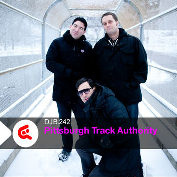 2013-02-19 - Pittsburgh Track Authority - DJBroadcast Podcast 242.jpg