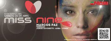 2013-04-20 - Miss Nine @ Pacha, Buenos Aires.jpg
