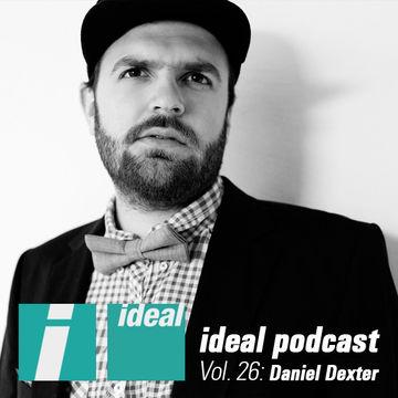 2013-05-31 - Daniel Dexter - Ideal Podcast Vol.27.jpg