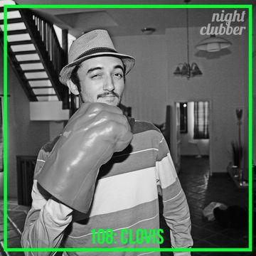 2014-04-24 - Clovis - Nightclubber.ro Podcast 108.jpg