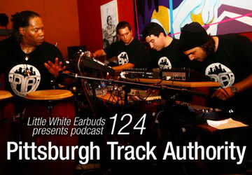 2012-06-11 - Pittsburgh Track Authority - LWE Podcast 124.jpg