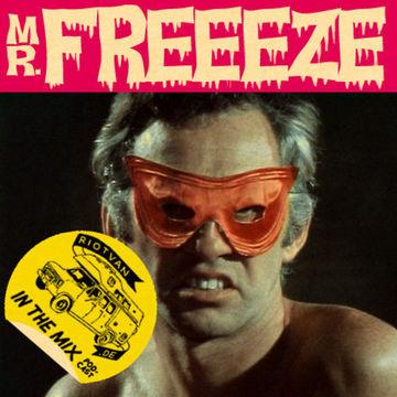 2012-12-21 - Mr. Freeeze - Xmas Edition (Riotvan Podcast 16).jpg