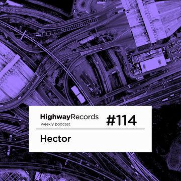 2013-05-20 - Hector - Highway Podcast 114.jpg