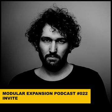 2014-05-03 - Invite - Modular Expansion Podcast 022.jpg