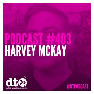 2014-09-29 - Harvey McKay - Data Transmission Podcast (DTP403).jpg