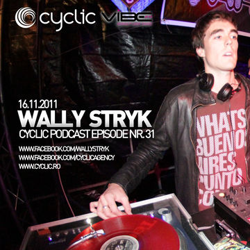 2011-11-16 - Wally Stryk - Cyclic Podcast 31.jpg