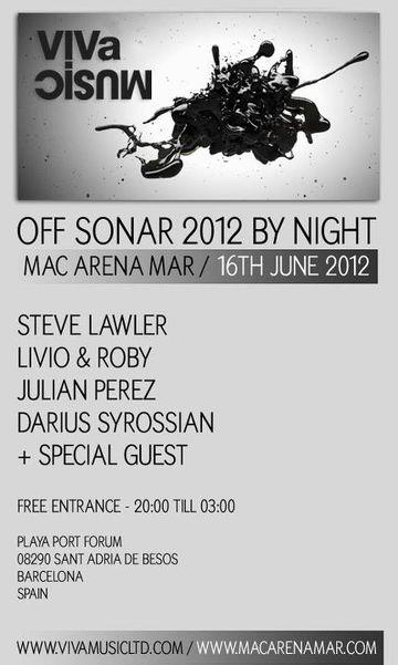 2012-06-16 - VIVa MUSiC Showcase, Macarena.jpg