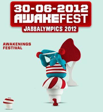2012-06-30 - Awakefest - Jabbalympics, Spaarnwoude.jpg