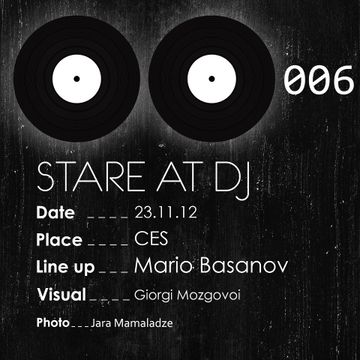 2012-11-29 - Mario Basanov @ Stare At DJ 006.jpg