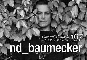 2014-04-07 - nd baumecker - LWE Podcast 197.jpg
