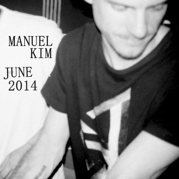 2014-06 - Manuel Kim - June DJ Charts Mix.jpg