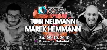 2010-10-09 - Orange Clubbing, Bismarck Bahnhof.png