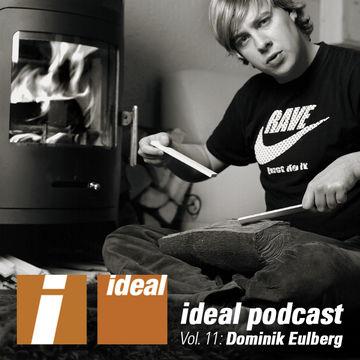 2011-10-07 - Dominik Eulberg - Ideal Podcast Vol.11.jpg