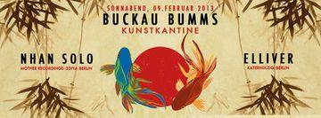 2013-02-09 - Buckau Bumms, Kunstkantine.jpg