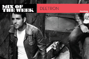 2013-07-18 - Deetron - Mix Of The Week.jpg