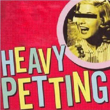 2013-09-13 - Golf Clap - Heavy Petting (Promo Mix).jpg