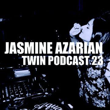 2014-04-15 - Jasmine Azarian - TWIN Podcast 23.jpg