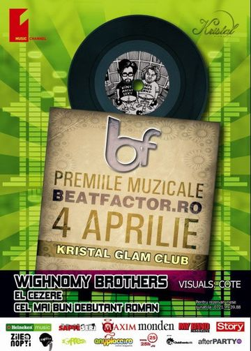2009-04-04 - Wighnomy Brothers @ Beatfactor.ro Awards, Kristal Club, Bucharest.jpg